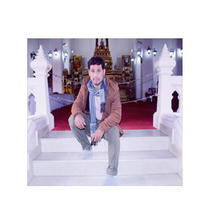 Mahendra Shrestha