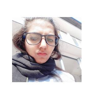 Sarada Ghimire